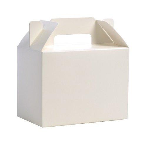 200 piezas cajas de carton para regalo gracias varios for Cajas de regalo de carton