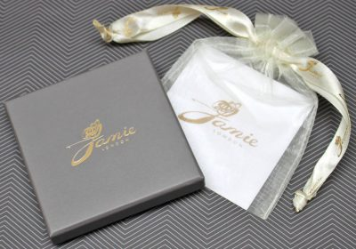 organza packaging