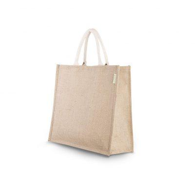 Bolsa de yute Popular 35x39x15cm